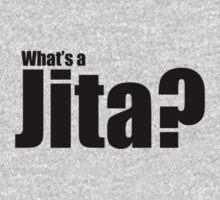 What's a Jita? One Piece - Long Sleeve