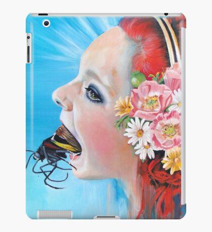 Resurrection iPad Case/Skin