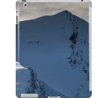 Winter on Kitzsteinhorn 83 iPad Case/Skin
