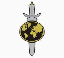 Terran Empire Logo from Star Trek by Quatrosales