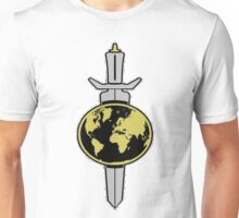 Terran Empire Logo from Star Trek Unisex T-Shirt