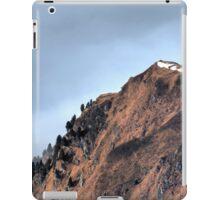 Winter on Kitzsteinhorn 84 iPad Case/Skin