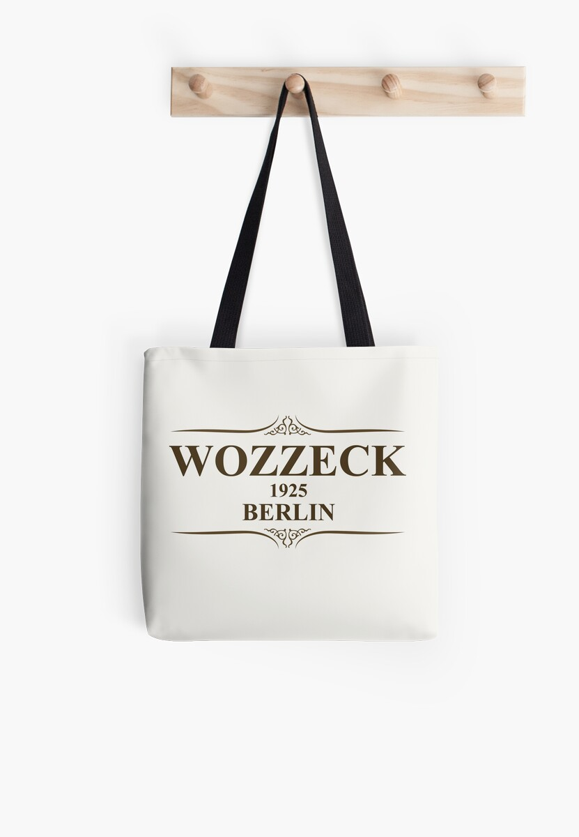 Wozzeck 1925 Berlin by ixrid