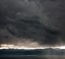Storm in the Wilderness by grahamsz