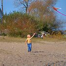 Lets Go Fly a Kite by ECH52