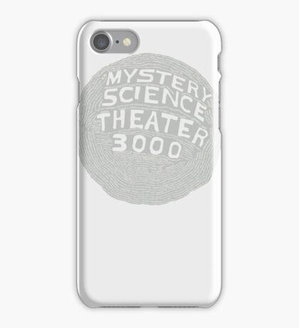 MST3K iPhone Case/Skin