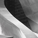 Dark Stair by Kevin Bergen