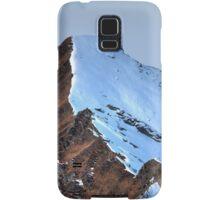 Winter on Kitzsteinhorn 89 Samsung Galaxy Case/Skin
