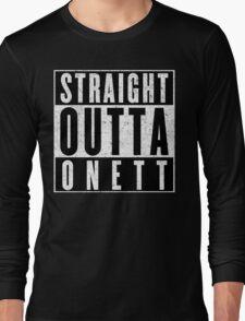 Onett Represent! Long Sleeve T-Shirt