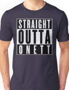 Onett Represent! Unisex T-Shirt