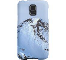 Winter on Kitzsteinhorn 90 Samsung Galaxy Case/Skin