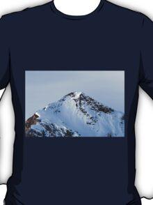 Winter on Kitzsteinhorn 90 T-Shirt