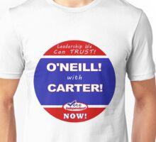 O'Neill - Carter for President Unisex T-Shirt