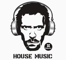 House Music One Piece - Long Sleeve
