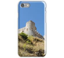 Italian landscapes - Forgotten Ages iPhone Case/Skin
