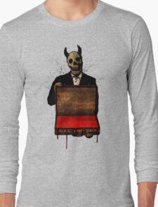 Old Scratch Long Sleeve T-Shirt