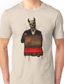 Old Scratch T-Shirt