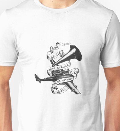 Neutral milk hotel Unisex T-Shirt
