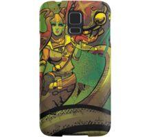 Naga Samsung Galaxy Case/Skin