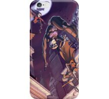 Bat Family iPhone Case/Skin