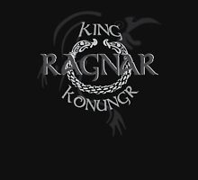 King Ragnar Lothbrok Unisex T-Shirt
