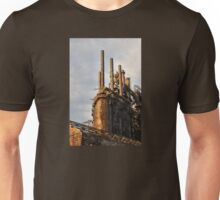 Rusted Furnace Unisex T-Shirt