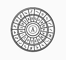 Stargate: Dialing Ring Unisex T-Shirt