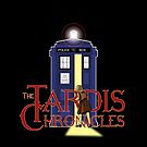 THE TARDIS CHRONICLES  by karmadesigner