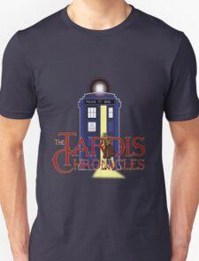 THE TARDIS CHRONICLES  Unisex T-Shirt