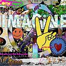 Imagine Peace by VenusOak