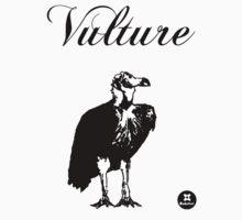 Vulture by dadawan