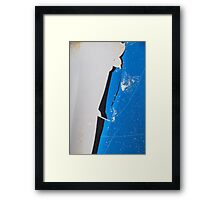 After Coral Series, Image 1 Framed Print