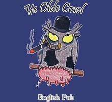 Ye Olde Cowl English Pub Unisex T-Shirt