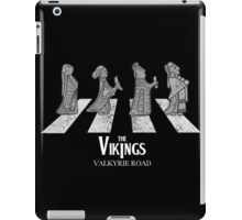 Valkyrie Road iPad Case/Skin
