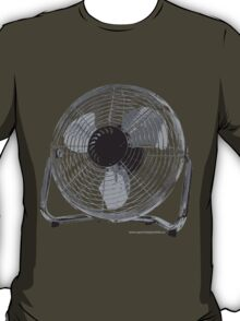 Your Biggest Fan, 2010 T-Shirt