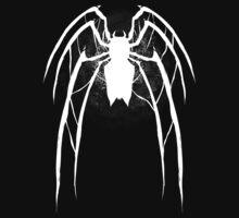 White Spider by Matthew H