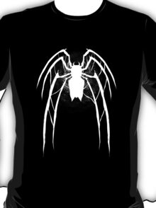 White Spider T-Shirt