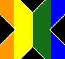 X Men Logo Sticker