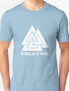 Valkyrie geek funny nerd T-Shirt