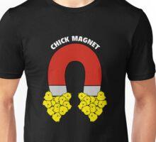 Chick Magnet Unisex T-Shirt