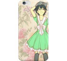 Hiro - Lolita iPhone Case/Skin