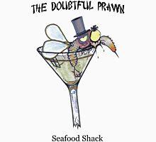 The Doubtful Prawn Seafood Shack T-Shirt