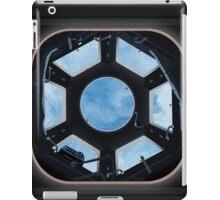 Cupola (ISS) iPad Case/Skin