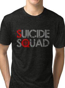Suicide Squad Tri-blend T-Shirt