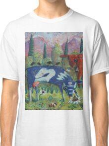 Happy Cows Classic T-Shirt