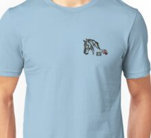 Do love your Trakehners! Unisex T-Shirt