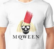 Yas mcQWEEN!!!!!!!! Unisex T-Shirt