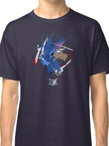 Survey Corps Stitch Classic T-Shirt