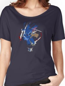 Survey Corps Stitch Women's Relaxed Fit T-Shirt