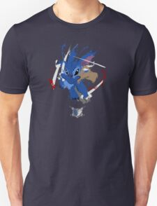 Survey Corps Stitch Unisex T-Shirt